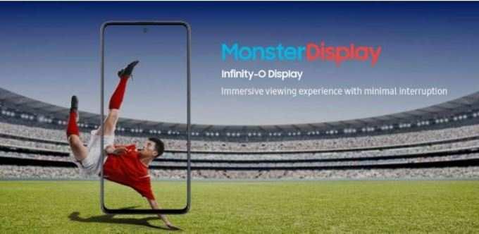Monster Display