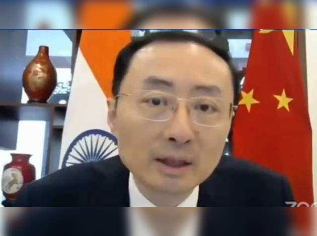 चीन शांति और विकास के लिये प्रतिबद्ध, भारत के लिये खतरा नहीं:  सन विडोंग