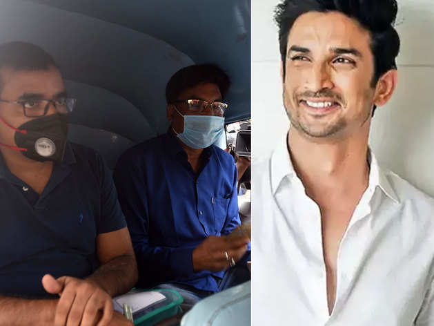 Sushant Singh Rajput case: Why Bihar Police is scouting Mumbai by ...