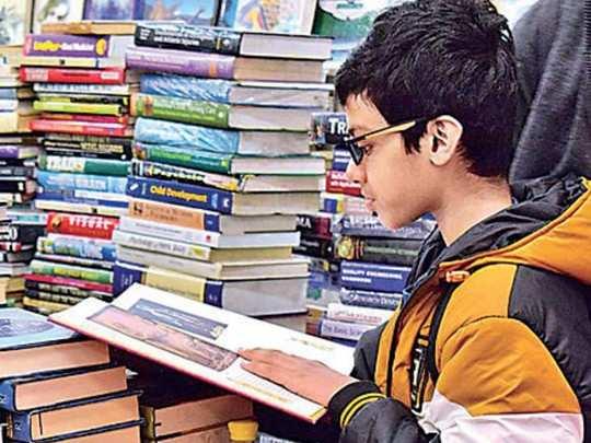मराठी पुस्तकांची ऑनलाइन विक्री जोमात