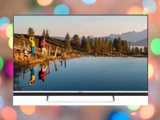 Nokia ने लॉन्च किया 65 इंच 4K स्मार्ट ऐंड्रॉयड टीवी, जानें दाम