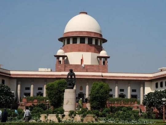 पदवी परीक्षा: UGC ला गाइडलाइन्स बदलण्याचा अधिकार- सर्वोच्च न्यायालय