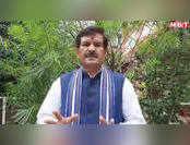 जनता की जान को जोखिम में डालकर लाशों के ढेर के ऊपर RJD चुनाव नहीं चाहती है: मृत्युंजय तिवारी