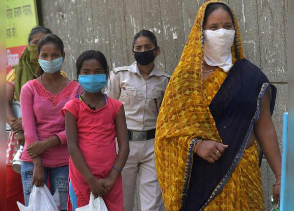 नॉर्थ ईस्ट दिल्ली के बाद सबसे ज्यादा जनसंख्या
