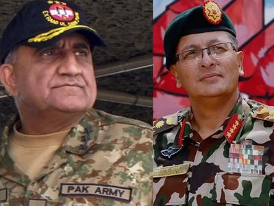 पाकिस्तानी सेना की राह पर बढ़ रही है नेपाली सेना