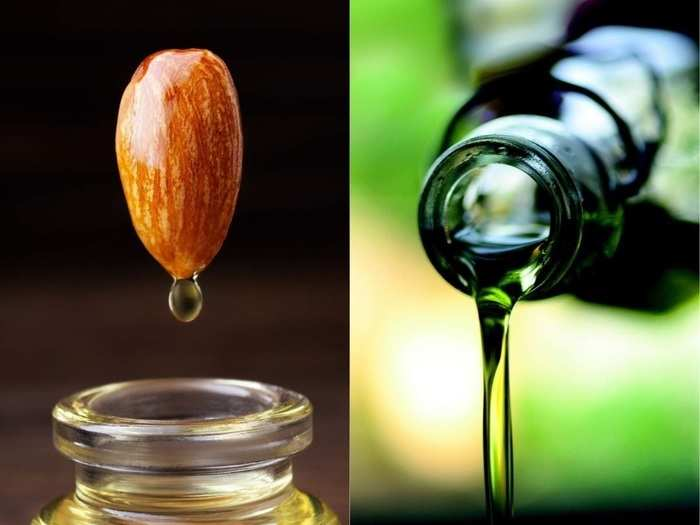 best organic oil for hair growth and thickness in marathi