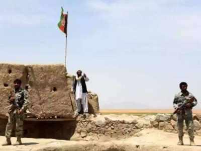 पाकिस्तान-अफगानिस्तान में संघर्ष