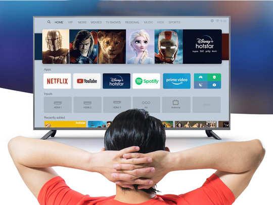 Mi TV यूजर्स के लिए खुशखबरी, रिलीज से पहले ही देख पाएंगे बॉलिवुड फिल्में