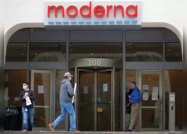 Moderna Inc की वैक्सीन भी टेस्ट में पास