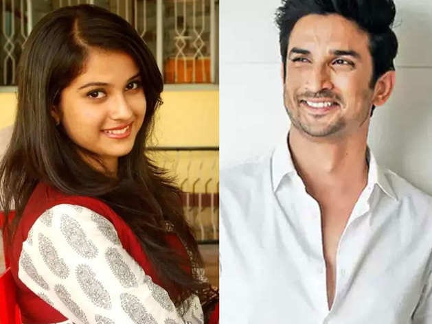 A few days before Sushant's death, Disha committed suicide.
