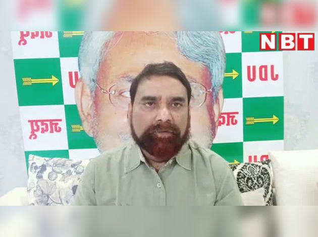 Sushant Singh Rajput Death Case : नीतीश की पार्टी का कांग्रेस पर हमला, उद्धव सरकार से समर्थन वापस ले