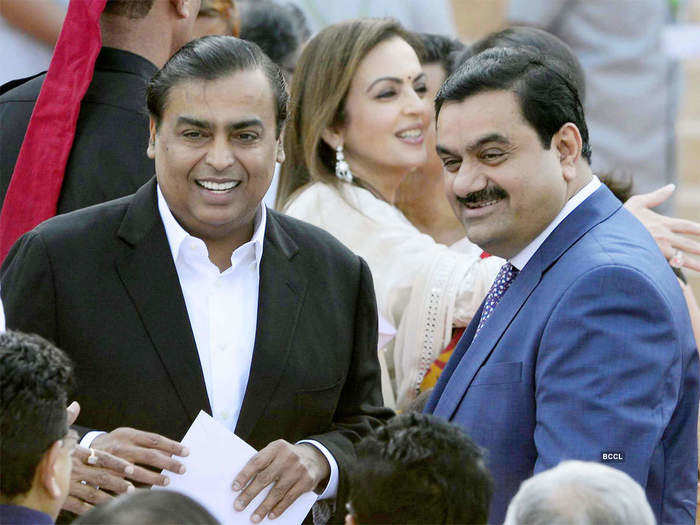know india top 5 billionaires and world rankings