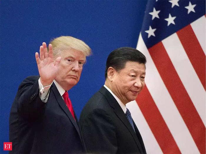 Trump-and-Xi