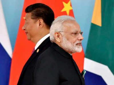 चीन को सबक सिखाएगा भारत