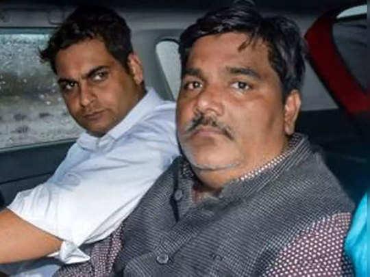 ताहिर हुसैन ने दिल्ली दंगों में स्वीकारी भूमिका