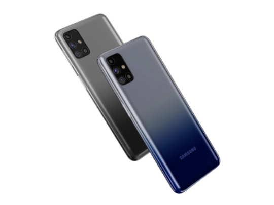 Samsung Galaxy M31s मध्ये 20K* च्या आत 64MP Intelli-Cam
