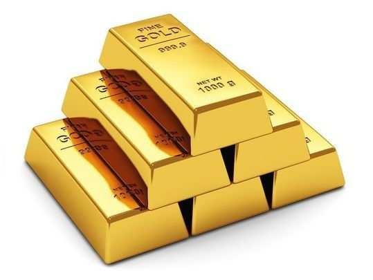 सोन्याच्या मागणीत ७० टक्के घट