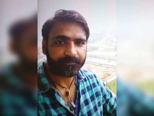 दिल्ली डकैती मामले में तफ्तीश करने आई क्राइम ब्रांच की टीम को गच्चा देकर दौसा में बीच बाजार से आरोपी फरार