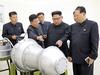 उत्तर कोरिया ने मिसाइलों से दागने के लिए बनाए छोटे परमाणु हथियार: संयुक्त राष्ट्र