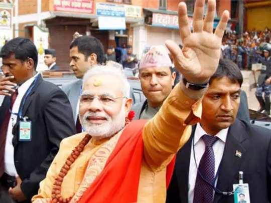 PM Modi Ayodhya visit