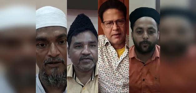 Ram Mandir Bhoomi Pujan : रामभक्त मुसलमानों ने कहा- हिंदू भाइयों के साथ भूमि पूजन का मनाएंगे जोरदार जश्न