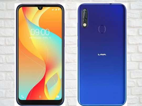 धांसू फीचर के साथ आया Lava Z66 स्मार्टफोन, 7777 रुपये है कीमत
