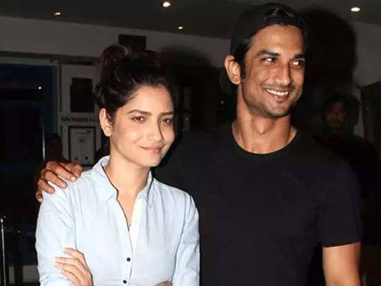 amid sushant rajput death cbi probe ankita lokhande shares cryptic quote