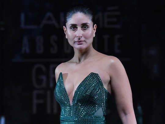 kareena kapoor said in her interview 21 years of working would not have happened with just nepotism