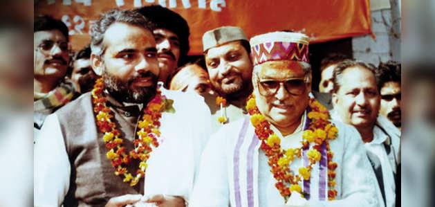 PM मोदी ने राम मंदिर का निर्माण शुरू होने पर ही अयोध्या लौटने का अपना 1991 में लिया प्रण पूरा किया