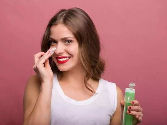 avoid these skin care mistakes in your beauty care routine in marathi