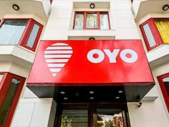 Oyo-Hotels