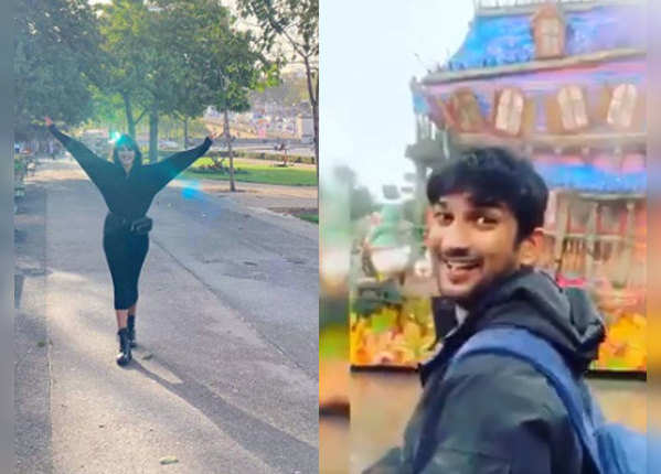 Sushant's condition deteriorated after this trip?