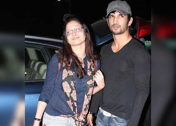 Ankita said about Sushant - Suicide cannot