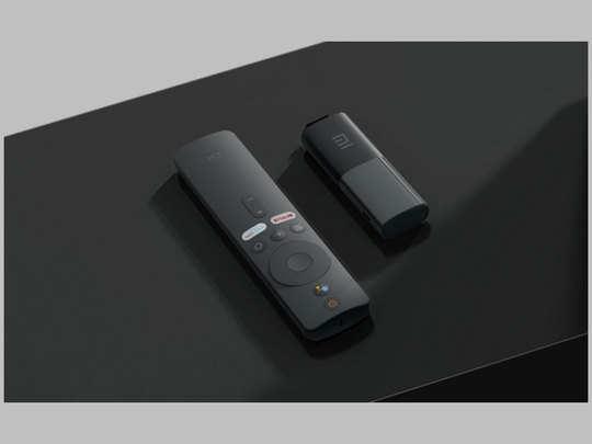 Xiaomi ने लॉन्च की अपनी Mi TV Stick, जानें कीमत और फीचर
