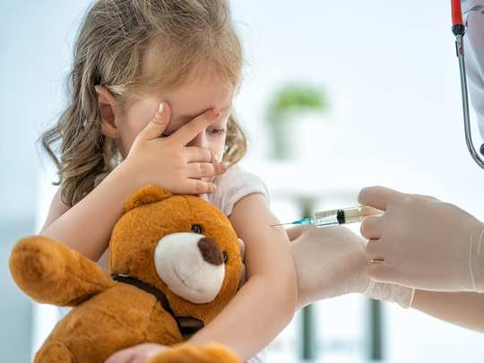 how to manage with your baby missed vaccine due to lockdown in hindi