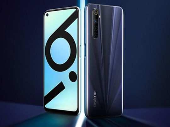 Realme 6i को आज खरीदने का मौका, जानें दाम व ऑफर्स