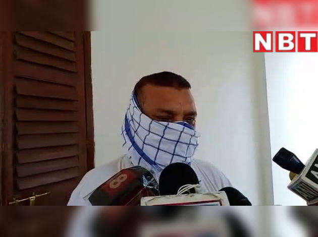 सुशांत सिंह राजपूत केस अपडेट: IPS विनय तिवारी की रिहाई के लिए कोर्ट जा सकती है बिहार पुलिस, डीजीपी ने दिए संकेत