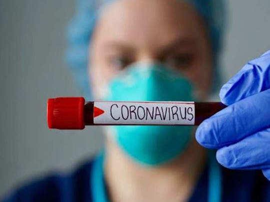करोना व्हायरस