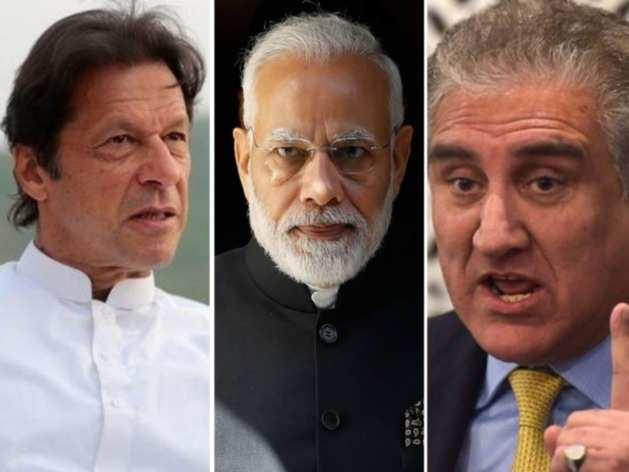 पाकिस्तानी विदेश मंत्री ने पीएम मोदी को दिया न्यौता