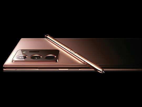 सामने आई सैमसंग Galaxy Note 20 सीरीज की भारत में कीमत, प्री-बुकिंग शुरू