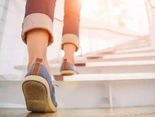 Shortness Of Breath: दोन पाय-या चढल्यावरही दम लागत असल्यास करा 'हे' उपाय!