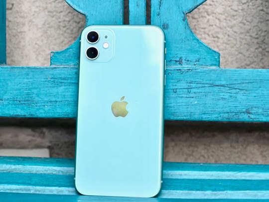 iPhone 11 पर 8 हजार रुपये से ज्यादा की छूट, जानें नई कीमत