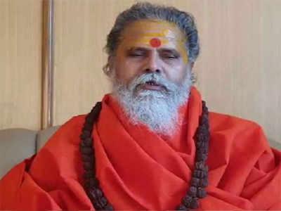 फाइल फोटो: महंत नरेंद्र गिरी