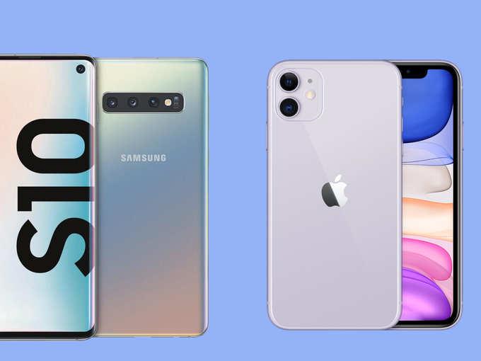 धांसू ऑनलाइन सेल: इन Non-Chinese स्मार्टफोन पर मिल रही भारी छूट