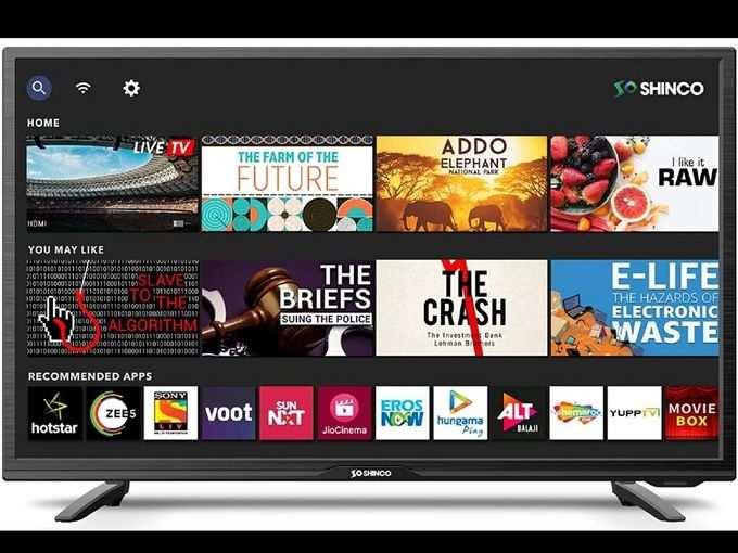 नॉन-चाइनीज टीवी खरीदने का शानदार मौका, बंपर ऑफर्स