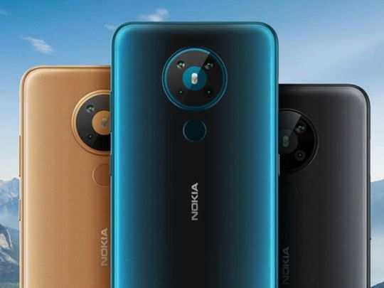 Nokia 5.3 इसी महीने आ रहा भारत, जानें डीटेल