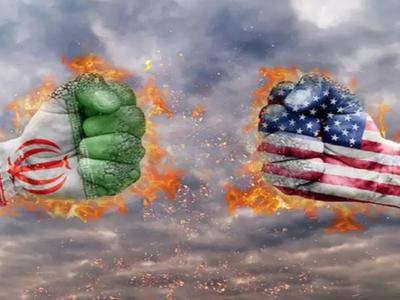 अमेरिका ने ईरान पर तेज किए जुबानी हमले