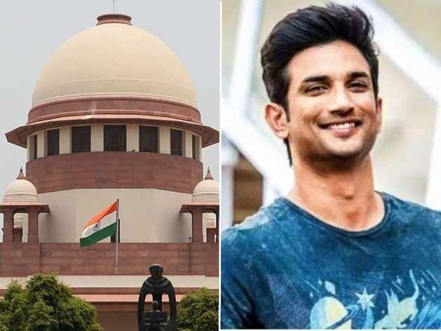 Sushant FIR transfer case Maharashtra Govt to file an affidavit in the Supreme Court