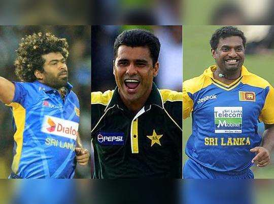 most 5 wickets haul in one day international cricket
