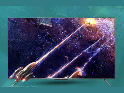 iFFALCON QLED TV